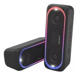 Caixa De Som Sony Portátil Srs-xb30 Extra Bass Nfc/bluetooth