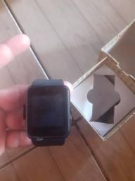 Relógio esmalte top