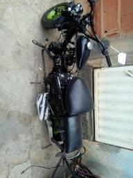 Mini moto 50cc - 2019