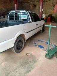 Vendo Saveiro G2 Ap. - 2000