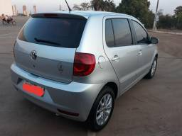 Vendo VW Fox 1.0 completo - 2014