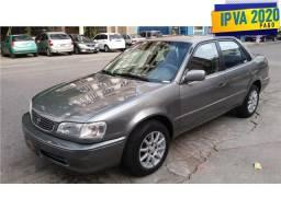 Toyota Corolla 1.8 xei 16v gasolina 4p automático - 2001
