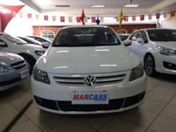 Volkswagen gol 2011 1.6 mi power 8v flex 4p manual g.v - 2011