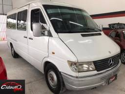Sprinter 310 - 2.5 Diesel - só R$22.990 - 1997