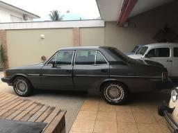Comodoro 86 250S unico - 1986