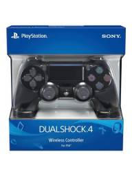 Controle PlayStation 4 Original - Lacrado - Nota fiscal - Garantia