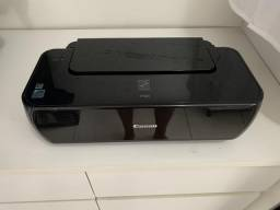 Impressora novinha canon