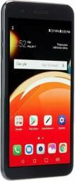 """Smartphone, LG K9 TV, 16 GB, 5"""", Dourado"""