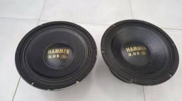 Falantes hamer 3.0