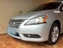 Nissan sentra 2.0 impecável - 2014