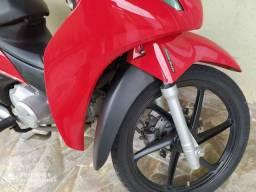 Honda biz R$11.700,00  *