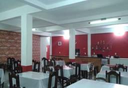 Pizzaria montada forno a lenha contrato direto proprietário Praia do Sonho
