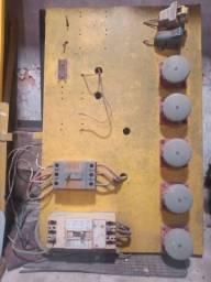 Quadro de Disjuntores Industrial