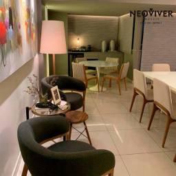 Apartamento 3 quartos sendo 2 suítes no Setor Bueno