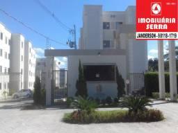 JCR-01 Apartamento pronto para morar
