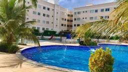 Cota imobiliária Apart Hotel em Caldas Novas com piscinas termais