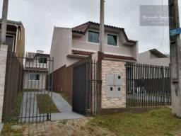 F- SO0482 Sobrado com 4 dormitórios à venda, 120 m² por R$ 430.000,00 Umbará Curitiba/PR