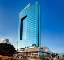 Vnd Sala Comercial 33 m² - E-Business - Aguas Claras DF