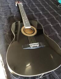 violão tagima memphis AC-40BK