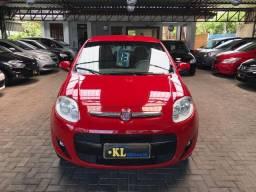 Fiat- Palio Attractive Evo 1.0 8v Fire (Completo)