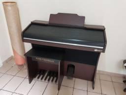 Órgão gambitt havana plus