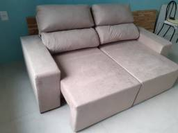 Sofá novos