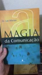 Livro A Magia da Comunicação
