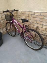 Bicicleta Isis