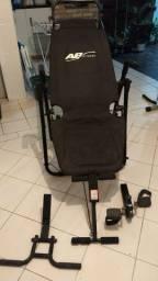 Cadeira de ginástica ab Fitness