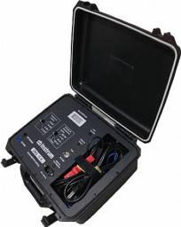 Megometro Digital 20KV Venda, Locação e Calibração