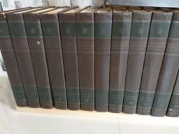 Coleção enciclopédia Miradoro(somente para Manaus)