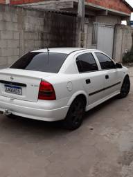 Astra 2000/2001