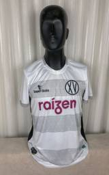 Camisa XV de Piracicaba (Super Bolla)