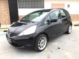Honda Fit DX 2012