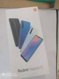 Redmi Note 8 T