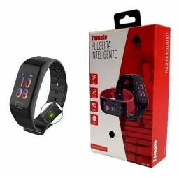 R$119,90 - Relógio Inteligente Smartwatch Fitness Esporte Mtr22