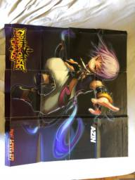 Poster Grand Chase chaos