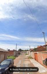 Vendo Meio lote Com Barracão, ideal para Casa germinada