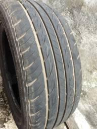 Vendo pneu seminovo Corolla/Golf