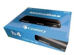 Receptor Midiabox B4 Century Hd Digital Conversor