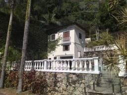 KfCA60005- Linda casa no cosme velho