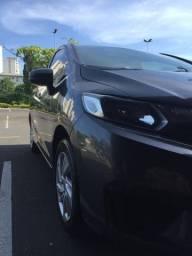 Honda New Fit 2015 único dono . Novo