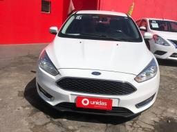 Focus Hatch Se At 2.0 4p 2016 - Ar Dh Aut Completissimo !!!!