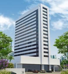Sala para locação no Centro Jurídico e Empresarial Ronaldo Cunha Lima