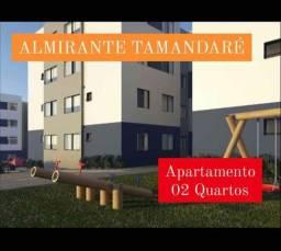 B_ Aptos no bairro Lamenha Grande