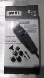 Máquina de cortar cabelo wahl profissional nova na caixa - na garantia