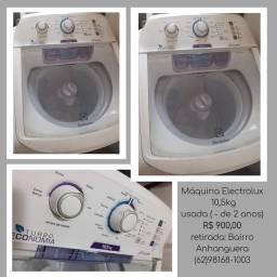 Máquina de Lavar Electrolux Usada
