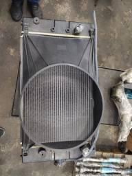 Radiador para Perkins original série 400 novo gerador