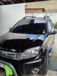 Ford Ecosport 2011 Free Style
