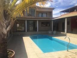 Linda casa estilo mansão na Pampulha para hospedagem e eventos para temporada